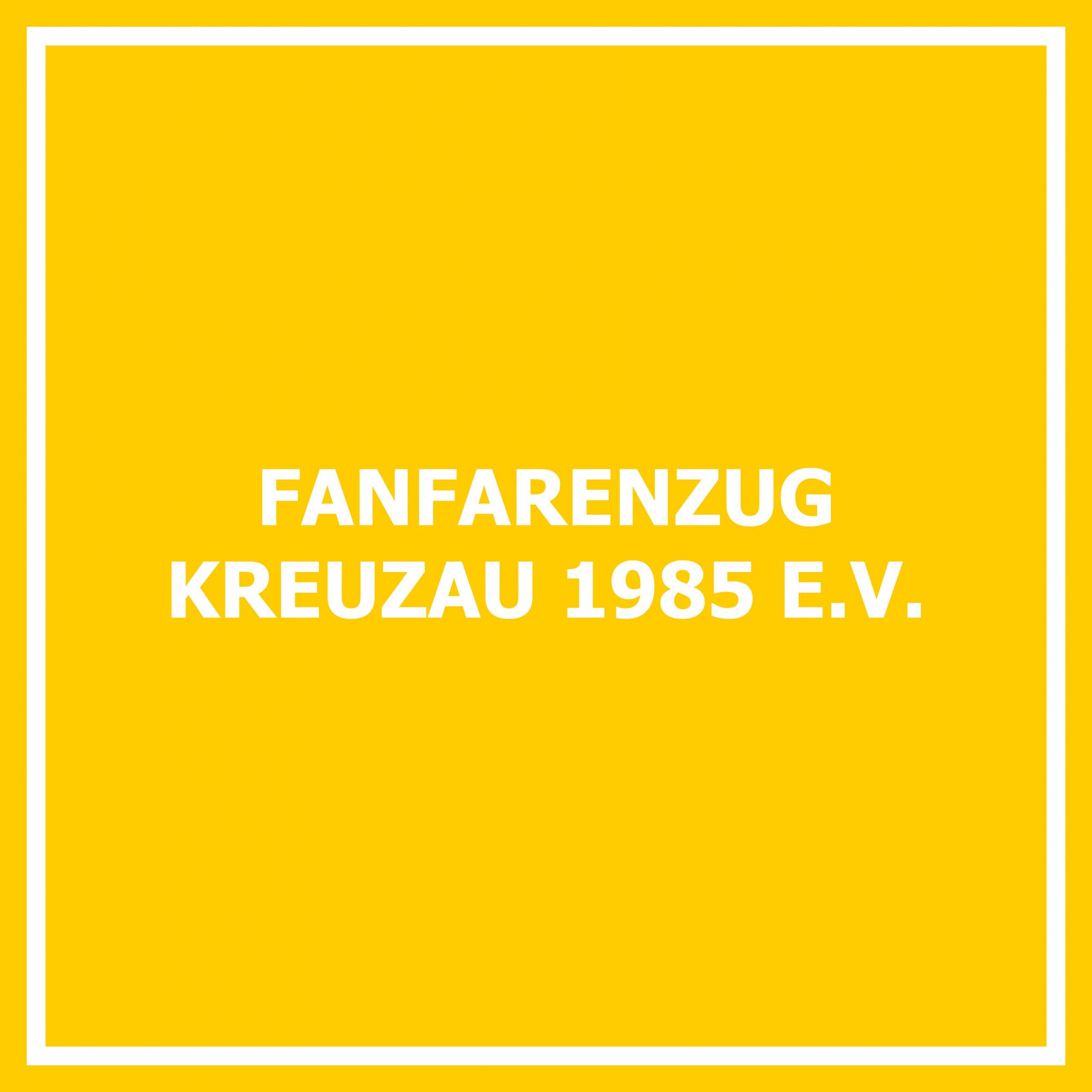 Fanfarenzug Kreuzau 1985 e. V.