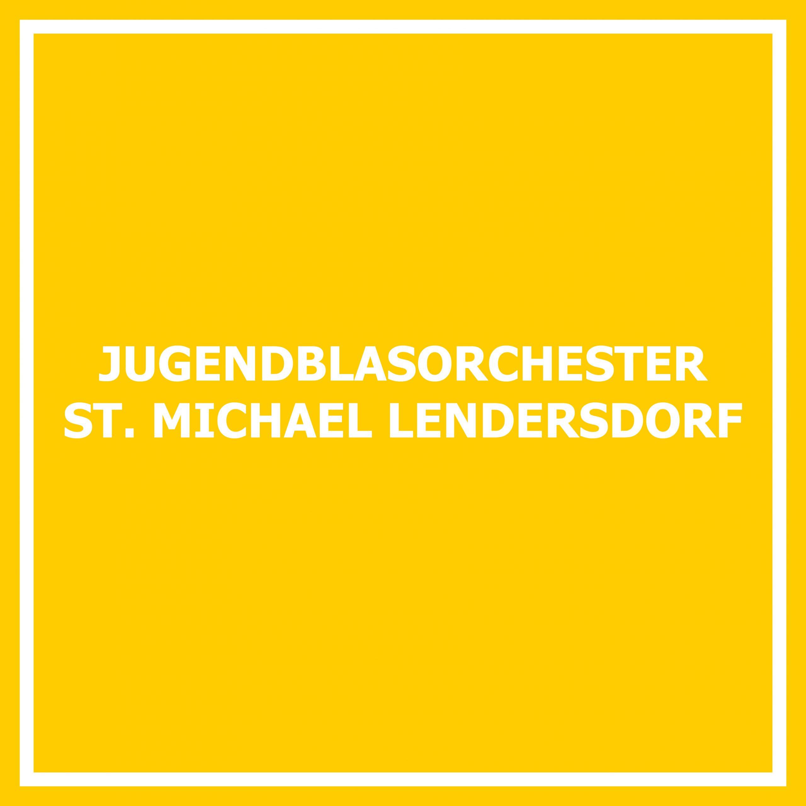 JBO St. Michael  Lendersdorf