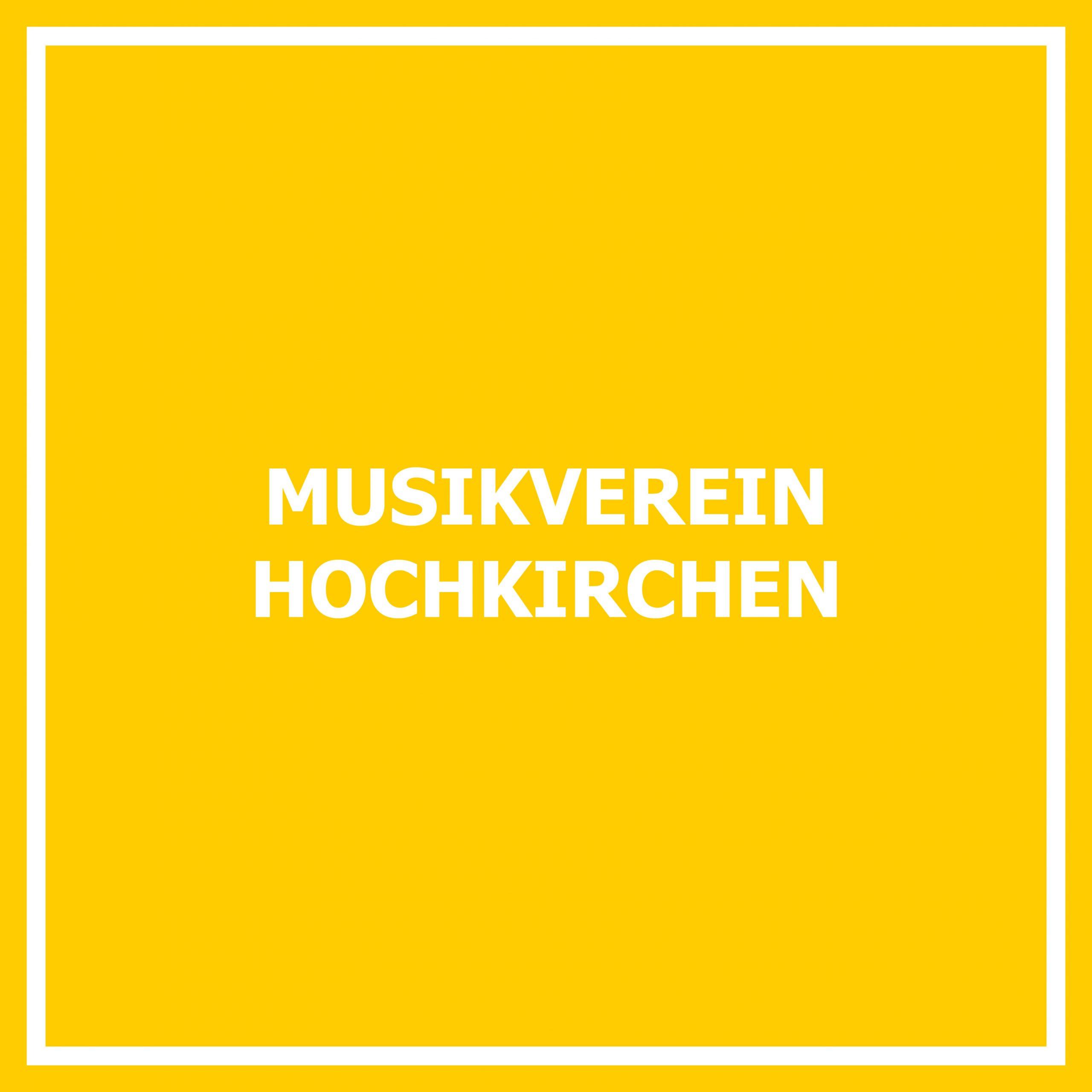 Musikverein Hochkirchen