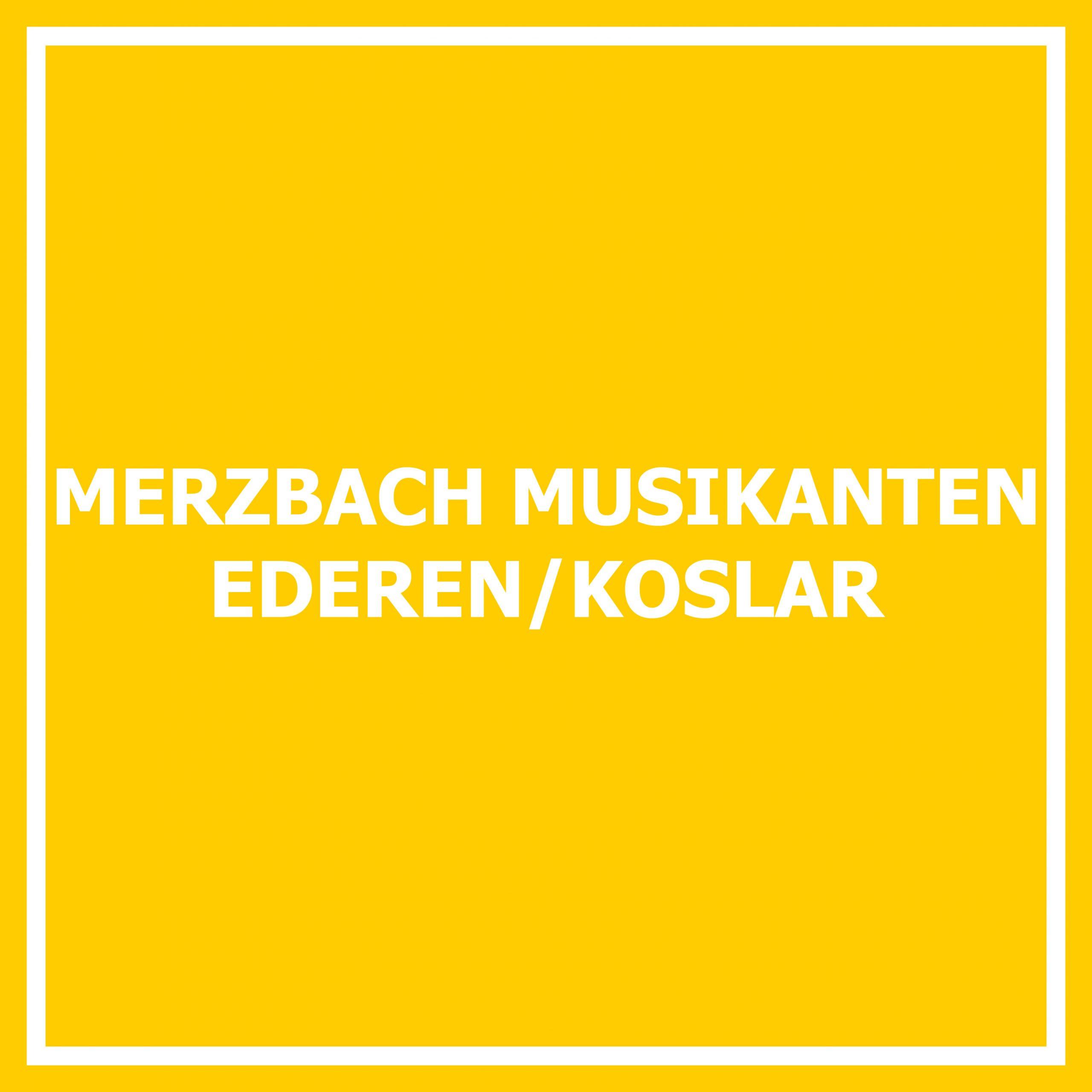 Merzbach-Muskanten Ederen/Koslar