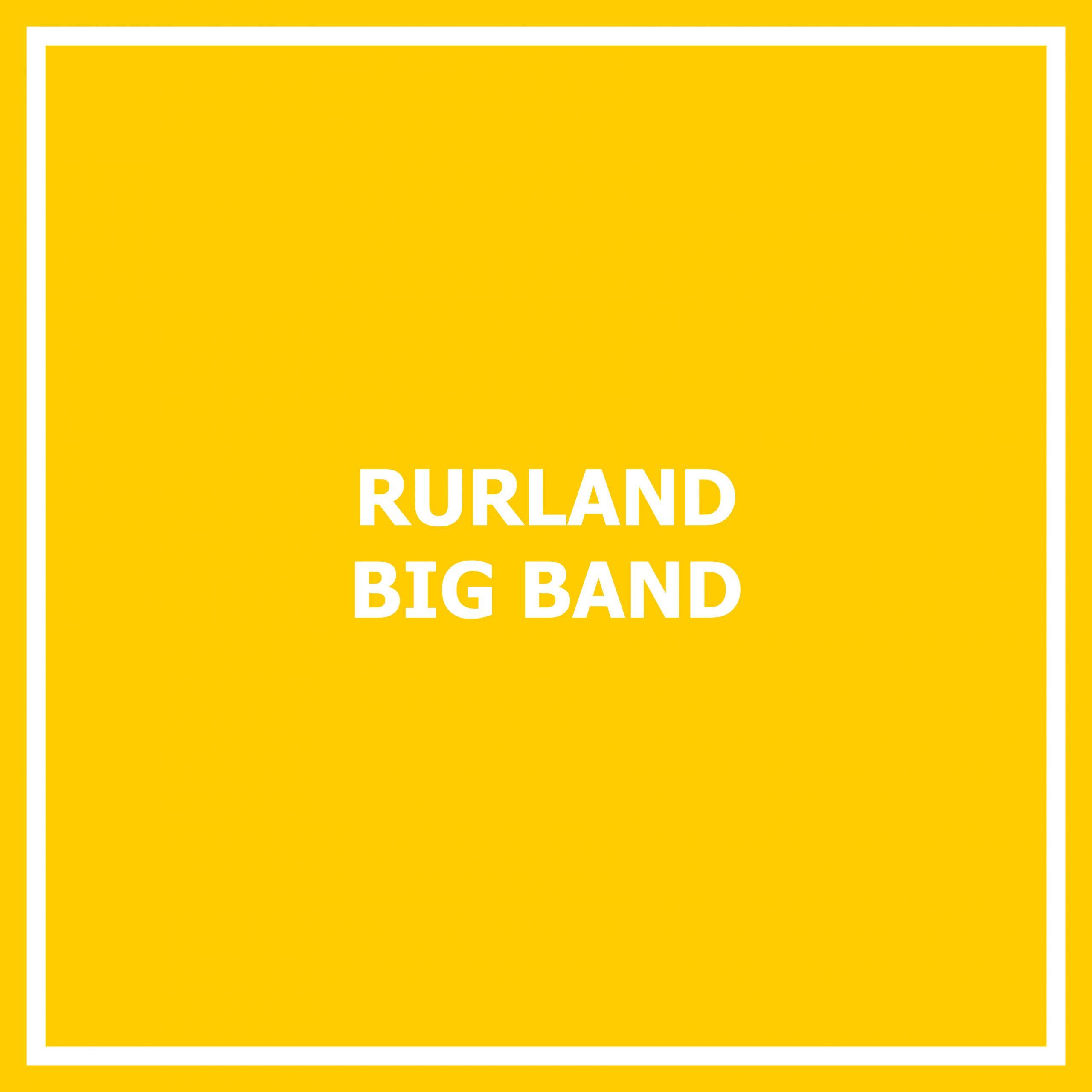 Rurland Bigband