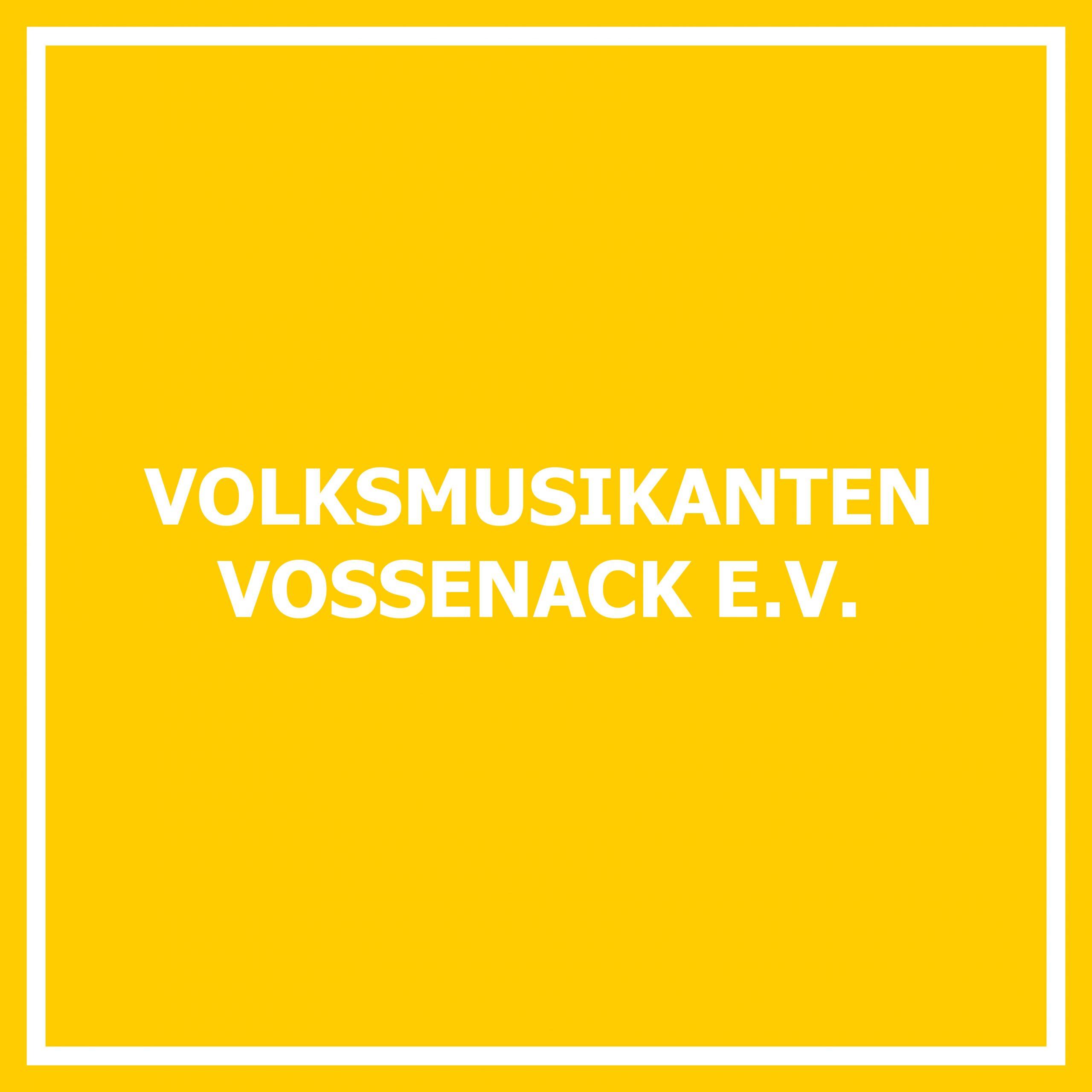 Volksmusikanten Vossenack e. V.